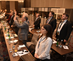 70th General Assembly of the World Medical Association in Tbilisi draws attention to the global humanity problems